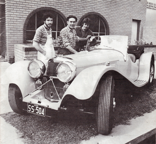 Car Restoration Prices Sydney